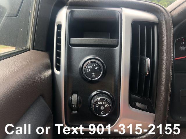 2015 GMC Sierra 1500 SLE in Memphis, TN 38115