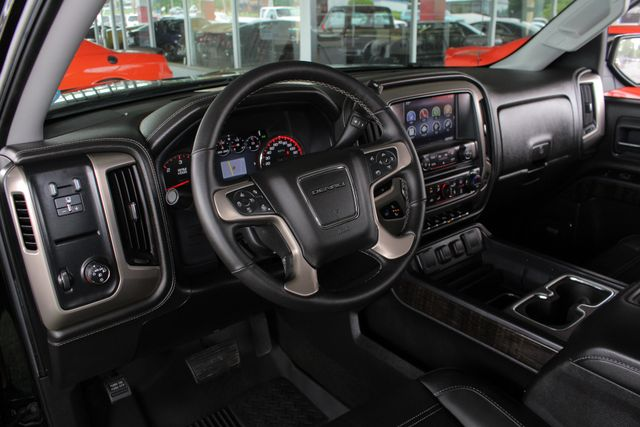 2015 GMC Sierra 1500 Denali Crew Cab RWD - SUPERCHARGED - $20K EXTRA$! Mooresville , NC 38