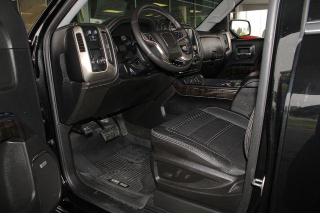 2015 GMC Sierra 1500 Denali Crew Cab RWD - SUPERCHARGED - $20K EXTRA$! Mooresville , NC 37