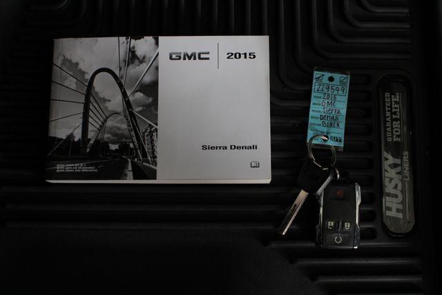 2015 GMC Sierra 1500 Denali Crew Cab RWD - SUPERCHARGED - $20K EXTRA$! Mooresville , NC 21