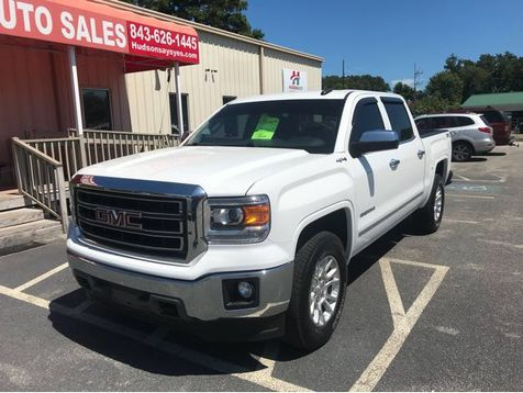 2015 GMC Sierra 1500 SLT | Myrtle Beach, South Carolina | Hudson Auto Sales in Myrtle Beach, South Carolina