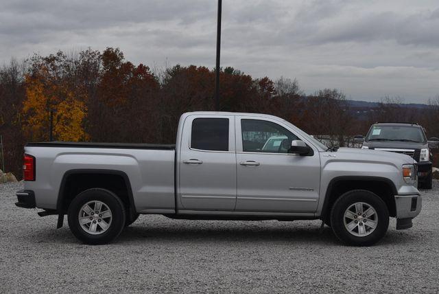 2015 GMC Sierra 1500 SLE Naugatuck, Connecticut 5