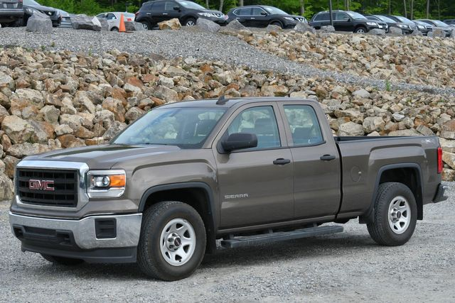 2015 GMC Sierra 1500 Naugatuck, Connecticut