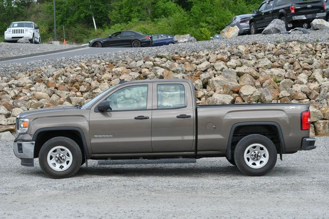 2015 GMC Sierra 1500 Naugatuck, Connecticut 1