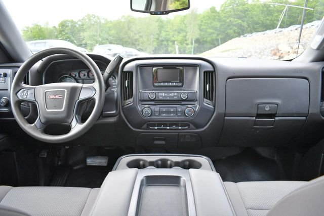 2015 GMC Sierra 1500 Naugatuck, Connecticut 16