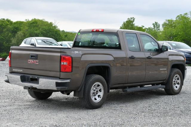 2015 GMC Sierra 1500 Naugatuck, Connecticut 4
