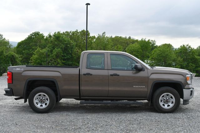 2015 GMC Sierra 1500 Naugatuck, Connecticut 5