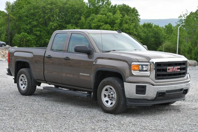 2015 GMC Sierra 1500 Naugatuck, Connecticut 6