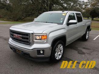 2015 GMC Sierra 1500 SLE in New Orleans, Louisiana 70119