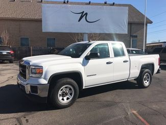 2015 GMC Sierra 1500 Base in Oklahoma City OK