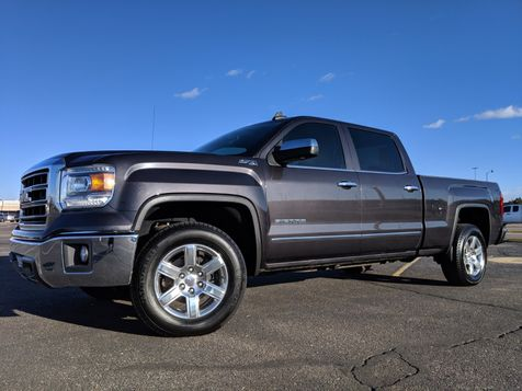 2015 GMC Sierra 1500 SLT Crew Cab 4X4 Z71 in , Colorado