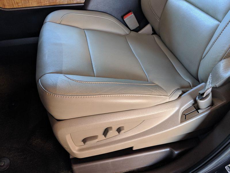 2015 GMC Sierra 1500 SLT Crew Cab 4X4 Z71  Fultons Used Cars Inc  in , Colorado