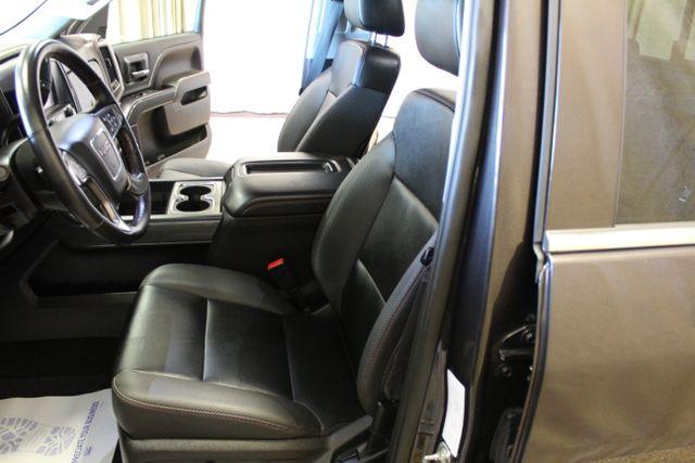 2015 GMC Sierra 1500 4x4 6.2L SLT in Roscoe IL, 61073