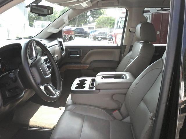 2015 GMC Sierra 1500 SLT San Antonio, Texas 7
