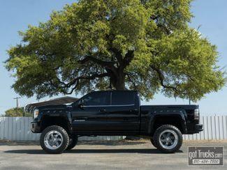 2015 GMC Sierra 1500 Crew Cab SLE 5.3L V8 4X4 in San Antonio, Texas 78217