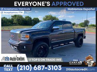 2015 GMC Sierra 1500 Denali in San Antonio, TX 78237