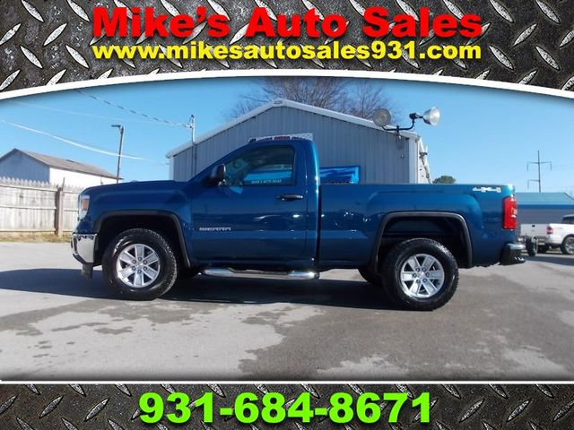 2015 GMC Sierra 1500 Shelbyville, TN