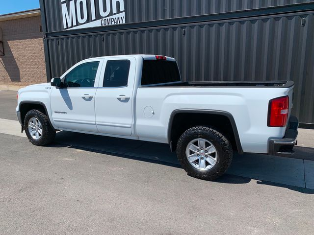 2015 GMC Sierra 1500 SLE in Spanish Fork, UT 84660