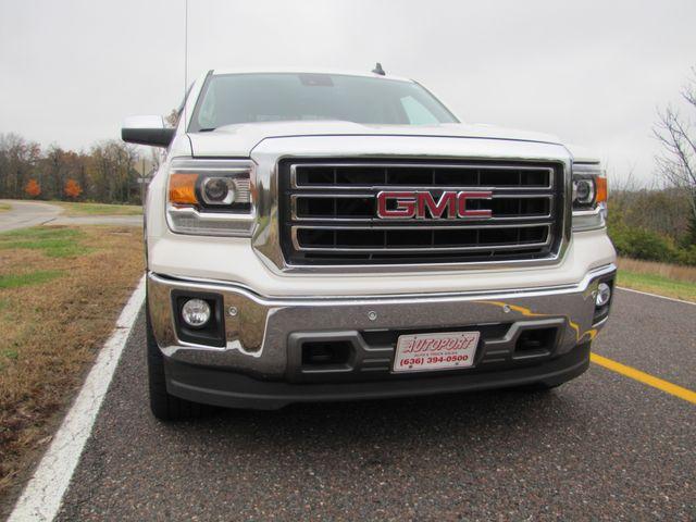 2015 GMC Sierra 1500 SLT St. Louis, Missouri 10