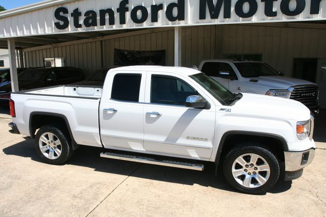 2015 GMC Sierra 1500 SLT in Vernon Alabama