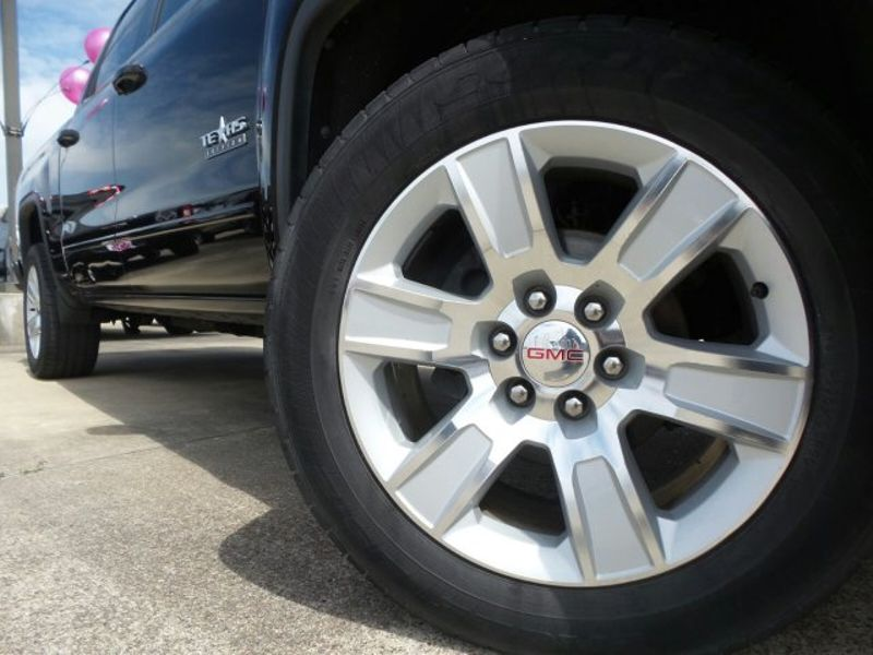 2015 GMC Sierra 1500 SLE   Texas  Victoria Certified  in , Texas