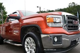 2015 GMC Sierra 1500 SLE Waterbury, Connecticut 10