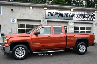 2015 GMC Sierra 1500 SLE Waterbury, Connecticut 4
