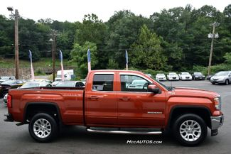 2015 GMC Sierra 1500 SLE Waterbury, Connecticut 6