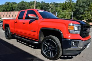 2015 GMC Sierra 1500 SLE Waterbury, Connecticut 7