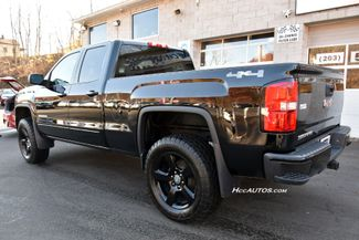 2015 GMC Sierra 1500 4WD Double Cab Waterbury, Connecticut 2