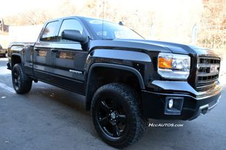 2015 GMC Sierra 1500 4WD Double Cab Waterbury, Connecticut 5
