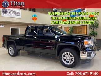2015 GMC Sierra 1500 SLE in Worth, IL 60482