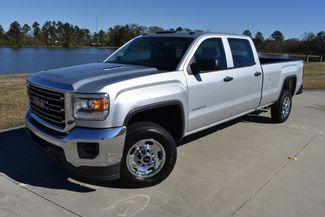 2015 GMC Sierra 2500 W/T Walker, Louisiana 5