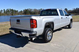 2015 GMC Sierra 2500 W/T Walker, Louisiana 3