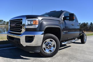 2015 GMC Sierra 2500 W/T in Walker, LA 70785