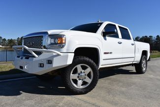 2015 GMC Sierra 2500 SLT in Walker, LA 70785