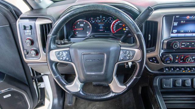 2015 GMC Sierra 2500HD Denali SRW 4x4 in Addison, Texas 75001
