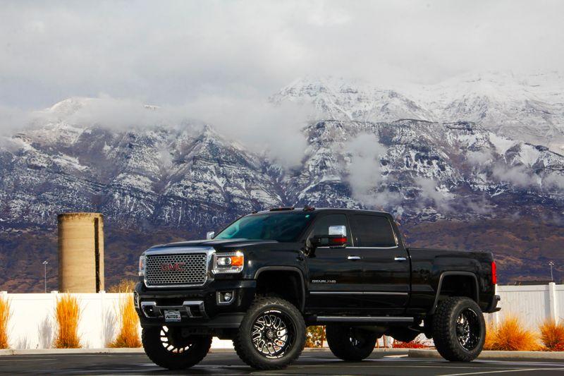 2015 GMC Sierra 2500HD Denali Z71 4x4  city Utah  Autos Inc  in , Utah