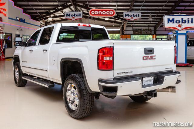2015 GMC Sierra 2500HD available WiFi Denali 4X4 in Addison, Texas 75001