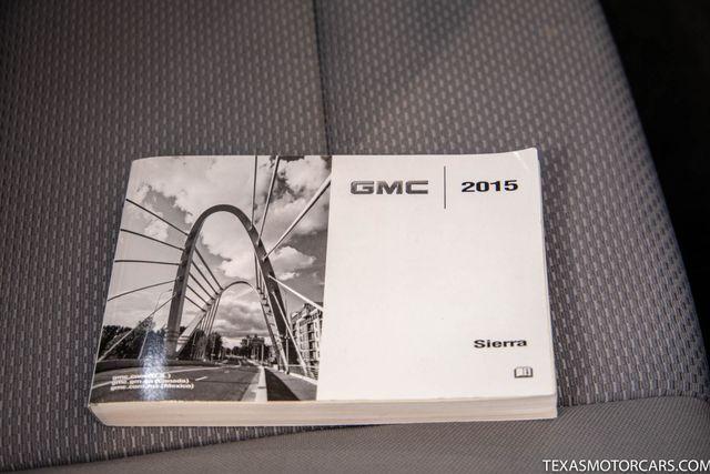 2015 GMC Sierra 2500HD available WiFi SLE 4x4 in Addison, Texas 75001