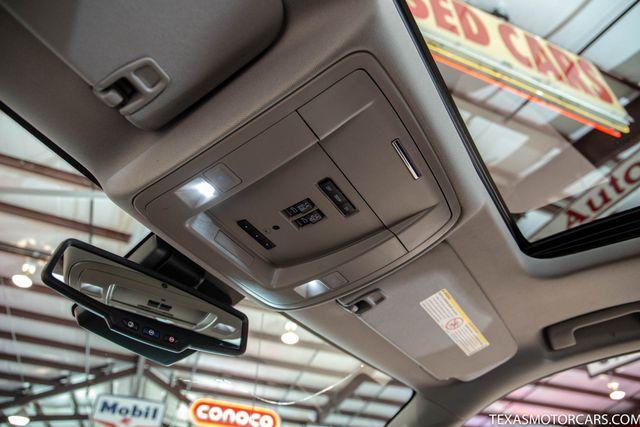 2015 GMC Sierra 2500HD available WiFi SLT 4x4 in Addison, Texas 75001