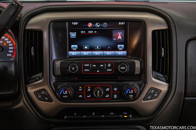 2015 GMC Sierra 2500HD available WiFi Denali 4x4 in Addison, Texas 75001