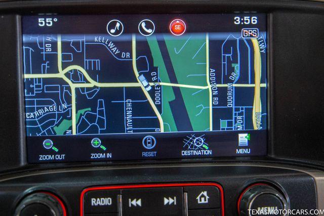 2015 GMC Sierra 2500HD available WiFi Denali in Addison, Texas 75001
