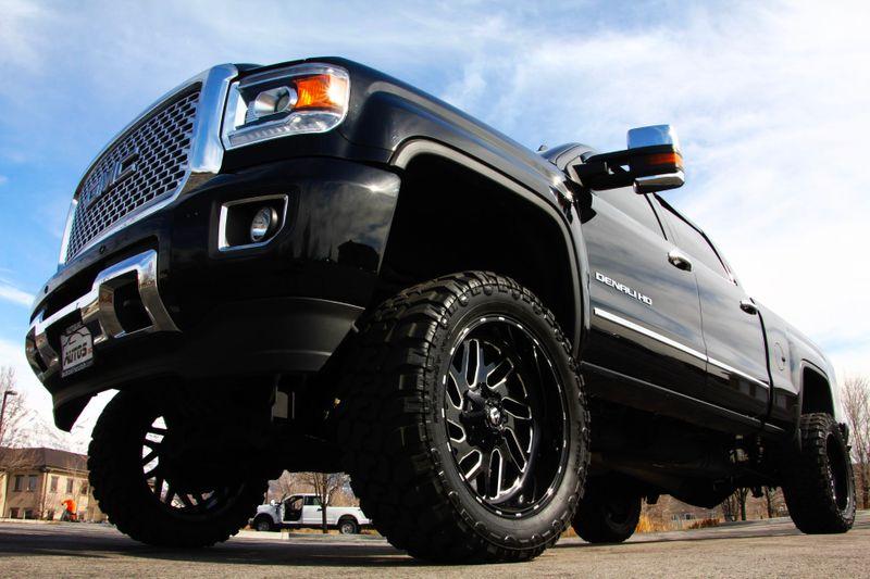 2015 GMC Sierra 2500HD available WiFi Denali 4x4  city Utah  Autos Inc  in , Utah