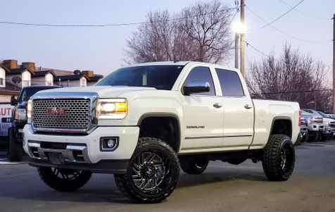 2015 GMC Sierra 2500HD available WiFi Denali 4x4 in , Utah