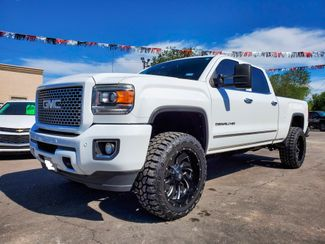 2015 GMC Sierra 2500HD available WiFi Denali Z71 4x4 in American Fork, Utah 84003