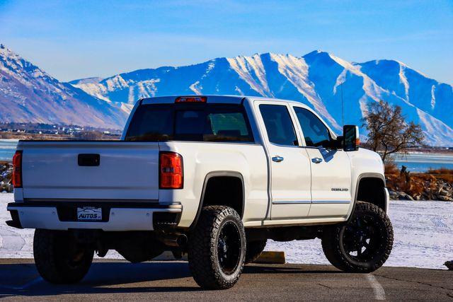 2015 GMC Sierra 2500HD available WiFi Denali 4x4 in American Fork, Utah 84003