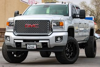 2015 GMC Sierra 2500HD available WiFi Denali 4x4 in American Fork, Utah 84003