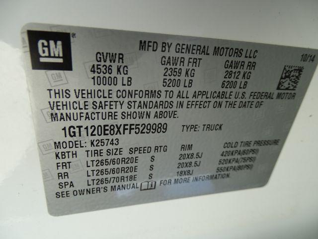 2015 GMC Sierra 2500HD  Denali Corpus Christi, Texas 68