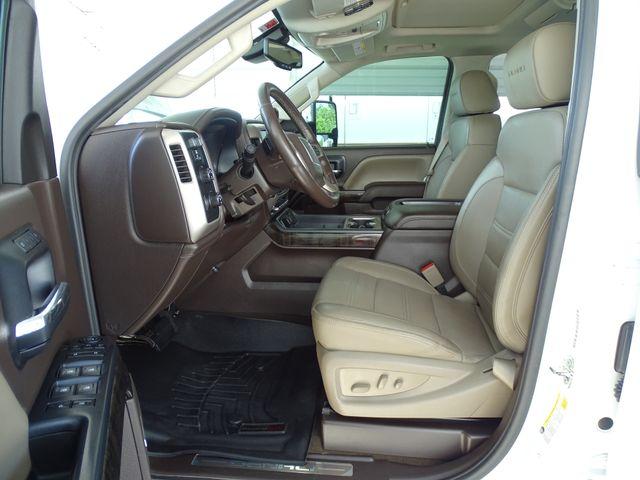 2015 GMC Sierra 2500HD  Denali Corpus Christi, Texas 20